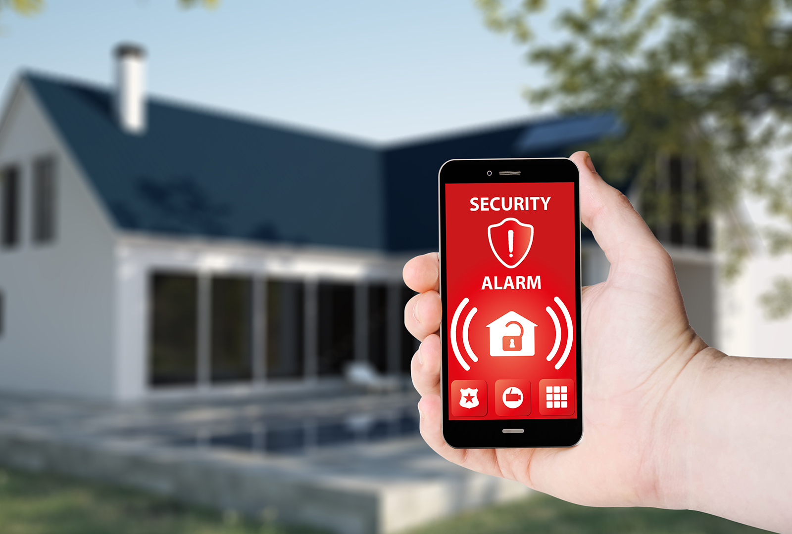 What To Consider In A Home Security System